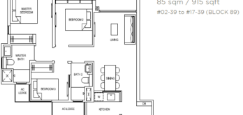 the-florence-residences-floor-plan-3-bedroom-3c2-singapore