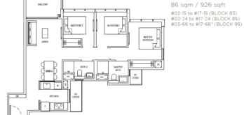 the-florence-residences-floor-plan-3-bedroom-3c3-singapore