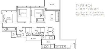 the-florence-residences-floor-plan-3-bedroom-3c4-singapore